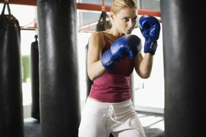 Are There Health Risks Associated with Female Boxing?