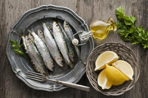 What Are the Health Benefits of Sardines?
