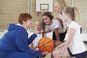 What Are the Benefits of Physical Education in School?