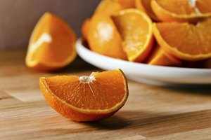 Can I Eat Mandarin Oranges When I Have an Upset Stomach…