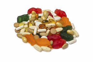Brain Healing Supplements