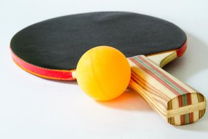 How to Safely Clean a Good Table Tennis Racket?