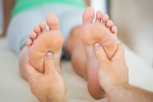 Foot Drop Exercises