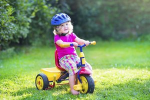 The Best Toddler Bike Helmets