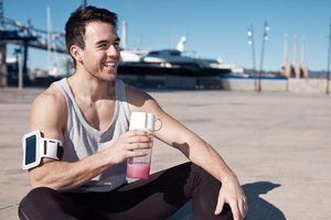 When to Drink Protein Shakes for Muscles?