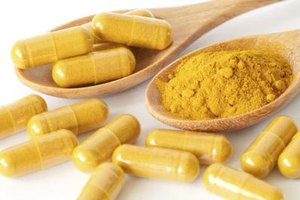 What Are the Benefits of Turmeric Capsules?