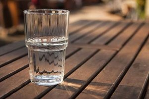 Why Does Water Give You Heartburn?
