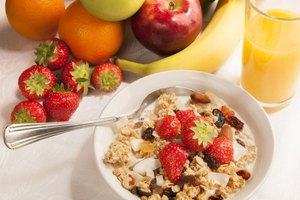 Why a Breakfast High in Complex Carbohydrates Is Import…