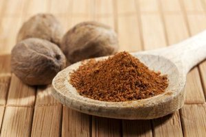 Is Nutmeg Powder Good for You?