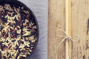 3 Ways to Compare Wild Rice to Brown Rice