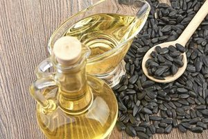 Canola Oil Vs. Sunflower Oil
