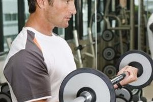 Do You Gain Weight When Lifting Weights?