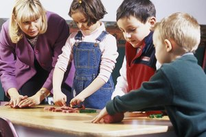 How to Stop a Special Needs Child From Playing With Spi…