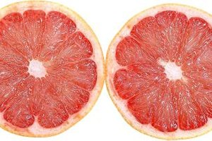 Grapefruit & Antibiotics