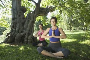 YMCA Certification for Beginner Yoga
