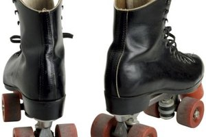 How to Learn to Roller-Skate