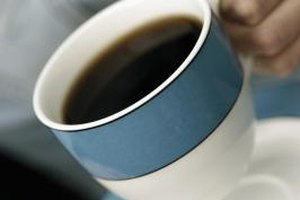 Does Coffee Cause an Enlarged Prostate?