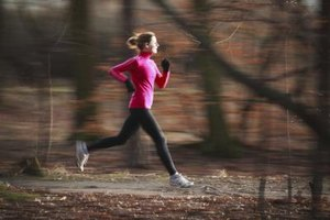 Does Running Speed Up Your Metabolism?