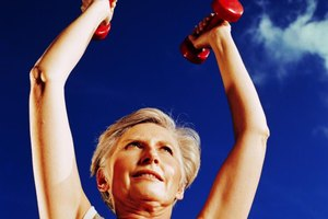 The Best Muscle-Strengthening Exercises for a 58-Year-O…