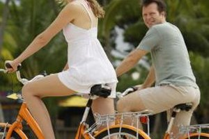 Bicycles and Hemorrhoids