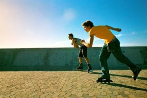 Is Rollerblading a Good Cardio Exercise?