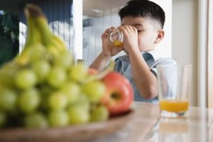 Whole Food Supplements for Kids