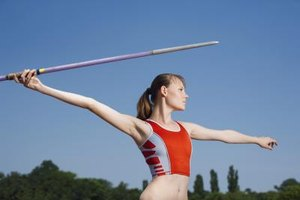 History of Javelin Throwing