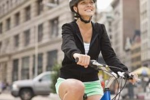 Bicycle Seats for Sciatica