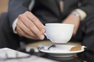 Can You Drink Black Coffee Before a Cholesterol Test?