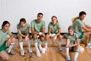 What Are the Benefits of Girls & Boys Playing Sports on…