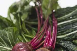 Foods That Are Good For A Liver Cleanse Livestrong Com