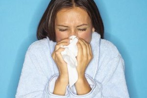 A Stuffy Nose & Early Pregnancy