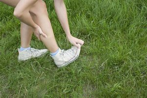 Should You Take Calcium or Potassium for Leg Cramps?