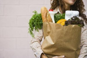 Cheap & Healthy Grocery Lists