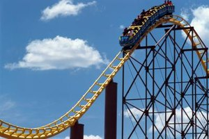 Why Does the Heart Rate Increase on Roller Coasters?