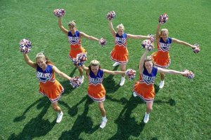 why cheerleading is a sport essay