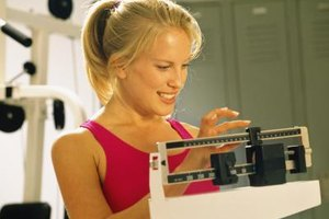 How a Woman Can Lose Weight Fast