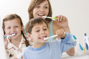 Is it Safe to Use Baking Soda on a Toddler's Teeth?