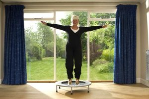 When to Expect Weight Loss Results From Rebounding