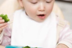 Finger Foods for 12-Month-Olds