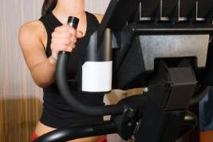 Elliptical Machines & Weight Loss