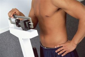 How to Gain Weight Naturally for Men