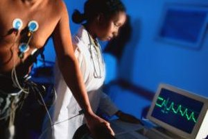 Physical Exercise After an Angioplasty