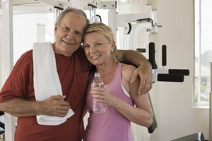 TV Exercise Programs for Seniors