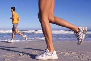 Does Running Give You Muscular Legs?