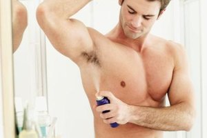 Natural Deodorants for Men