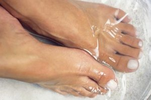 Ingrown Toenail Relief With Epsom Salts