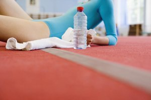 how to get strength and flexibility of a gymnast