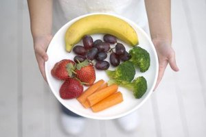 3-Day Fruit & Vegetable Diet