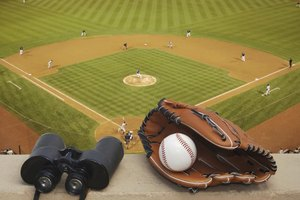 The Average Length of Major League Baseball Games